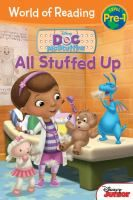All stuffed up / by Catherine Hapka ; illustrated by Character Building Studio and the Disney Storybook Artists.