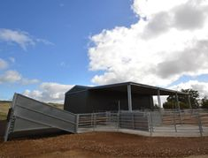 Shearing Sheds - Central Steel Build 15 of the Best Horse Photos of September