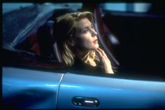 Still of Deborah Kara Unger in Crash (1996)