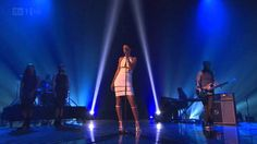 """Rihanna - """"Stay/We Found Love"""" Live The X Factor Uk 2012 Final HD"""