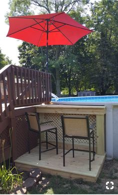 Having a pool sounds awesome especially if you are working with the best backyard pool landscaping ideas there is. How you design a proper backyard with a pool matters. Above Ground Pool Landscaping, Above Ground Pool Decks, Backyard Pool Landscaping, In Ground Pools, Landscaping Ideas, Landscaping Software, Luxury Landscaping, Landscaping Company, Patio Ideas