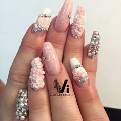 Nails By: Vi