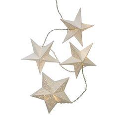 Paper Stars String L