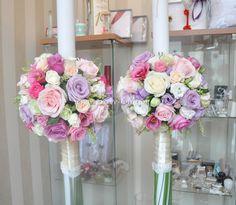 Brave Events - Lumanari de cununie pentru nunta si botez Wedding Flowers, Floral Wreath, Candles, Wreaths, Home Decor, Most Beautiful Flowers, Homemade Home Decor, Flower Crowns, Door Wreaths