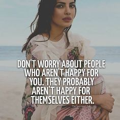Be happy and don't worry! - Tag someone #success. #quotes #rich #wealth…