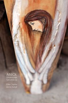 Angel Paintings, Amazing Paintings, Amazing Art, Artworks, Sculptures, Canvas, Girls, Author, Pictures