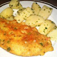 Fotografie receptu: Chutné zeleninové karbanátky