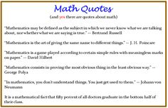 math quotes | math_quotes.png