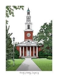 Memorial Hall, University of Kentucky