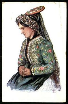 Hungarian Embroidery, Embroidery Patterns, Captain Hat, Costumes, Denim, Hungary, Budapest, Hats, Folk Art