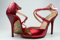 Soy Porteno tango shoes