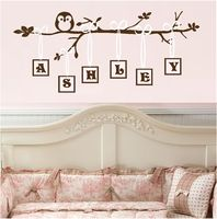 This would be so cute in Bree's room.