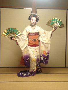 Maiko Tomitae @ Gion Higashi Kyoto Japanese beauty