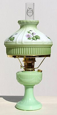 1000+ images about Vintage Aladdin Oil Lamps on Pinterest   Oil ...