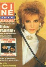 Ciné Télé Revue (Belgique) - 30 mai 1991