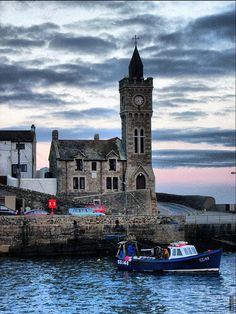Porthleven, Cornwall by photphobia, via Flickr