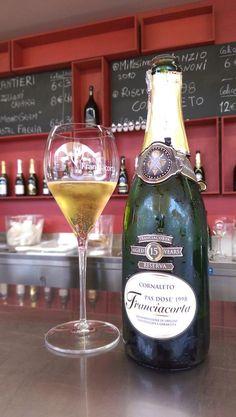 Il riposo del guerriero. @Franciacorta #wine #winelover #winetasting