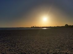 Lemmer Beach
