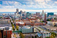 Buffalo, New York, USA