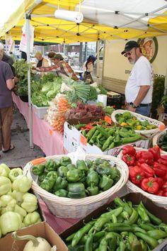 Stapleton Farmers Market!