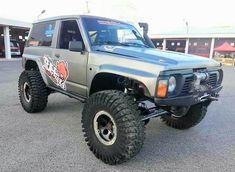 Patrol Gr, Nissan Patrol, Troll, Offroad, 4x4, Cars, Four Wheel Drive, Log Projects, Wheels