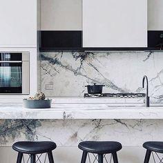 "911 Likes, 12 Comments - Mim Design (@mimdesignstudio) on Instagram: ""Kitchen close up. @luminaryhawthorn #lechtecorp @mipmipmt #mimdesign #mimdesignresidential…"""