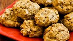 Low-Sugar and Whole Wheat Ranger Cookies with Pecans, Coconut, and Chocolate