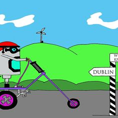 'Pogo on the Road' by Pogoshots Map, Location Map, Maps