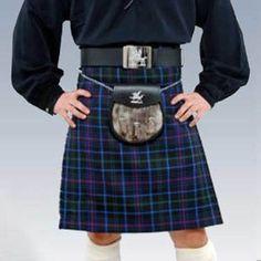 Clan Montgomery prod