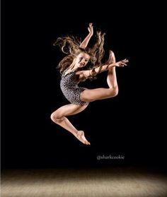 Sophia Lucia from San Diego Dance Centre (SDDC) - Photography by David Hoffman aka Sharkcookie