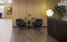 MEITAR offices by Nurit Leshem Studio, Tel-Aviv – Israel » Retail Design Blog