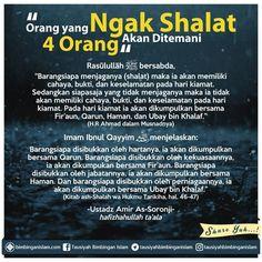 Sholat ! Muslim Quotes, Religious Quotes, Spiritual Quotes, Wisdom Quotes, Life Quotes, Best Quotes, Reminder Quotes, Self Reminder, Muslim Religion