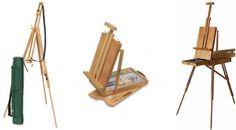 Es Necesario Un Atril Para Pintar Al Óleo? - Pintando.org