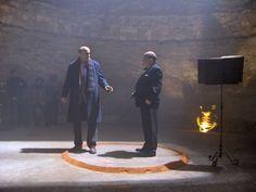 """Ivano Marescotti nel film """"Italian Dream"""""""
