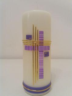Candela Kerze Candle