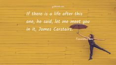 17 Clockwork Prince Quotes Of Cassandra Clare