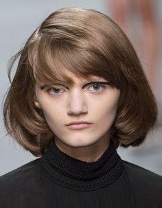 awesome Quelle coiffure pour femme 60 ans 2017. #Coiffure #mode ...