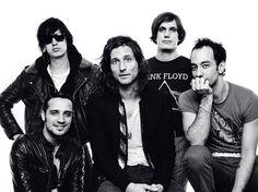 Canal Electro Rock News: The Strokes começou a gravar novo álbum