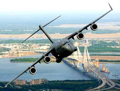 C-17 Facts: Everything You Need To Know | Military Machine