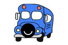 Blue Bus já está no Ello – passageiros do ônibus azul sao todos bem-vindos :-)