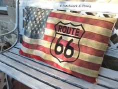 Guanciale Route 66