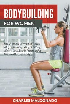 Bodybuilding for Women: The Ultimate Women's Fitness *** Want additional info? Click on the image.