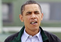 Gumchew diplomacy: The president's unsightly habit - The Washington Post