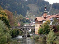 Murau, altes Rathaus (Murau) Steiermark AUT