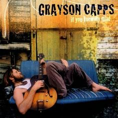 Lorraine's Song - Grayson Capps - Maybe I love it because my middle name's Lorraine; maybe I just love the guitar hook or the references to Carson McCullers.  It might even be because it speaks of home and summer rain, two images that call me.  It really doesn't matter.  I love this song.