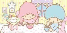 Ĥάνέ ªŊĭŒ Ðάγ — Little Twin Stars