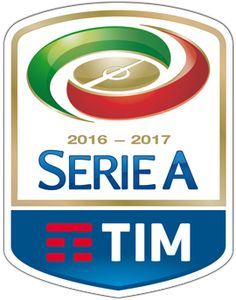 Image result for serie a logo 2017