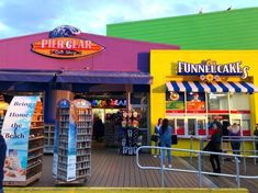 Shopping - Pacific Park®   Amusement Park on the Santa Monica Pier Small Gifts For Friends, Bait And Tackle, Fishing Supplies, Travel Souvenirs, Beach Crafts, Amusement Park, Beach Themes, Santa Monica, Shopping