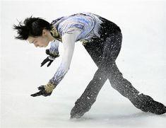 【フィギュアNHK杯】速報(1)羽生、4回転で転倒、ミス連発…4人残して首位 - 産経ニュース