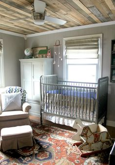 """Living With Kids: Kat Hertzler JULY 22, 2014 By Gabrielle. I definitely wouldn't look at Kat's home and think to myself """"I'll bet they d..."""